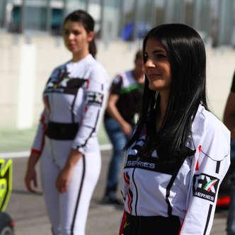 formula x italian series
