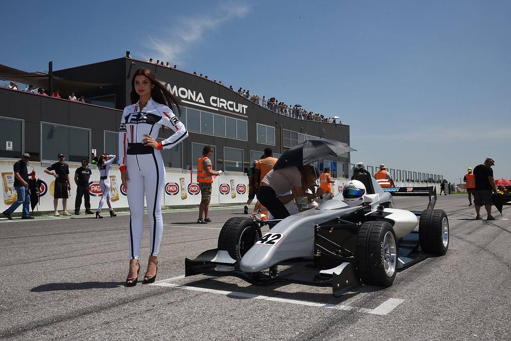 Fx - Formula x italian seies - predator - predators - formula - motorsport - naska - plmracing - plm racing -Predator's Challenge 2019 - PC015 - Cremona Circuit -Tarani