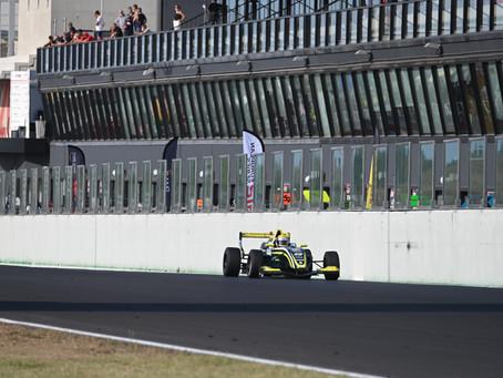 LO SHOW DEL FORMULA X RACING WEEKEND SBARCA A MISANO AL FIANCO DEL GT WORLD CHALLENGE