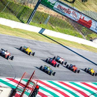 topjetfx2000 formula x italian series