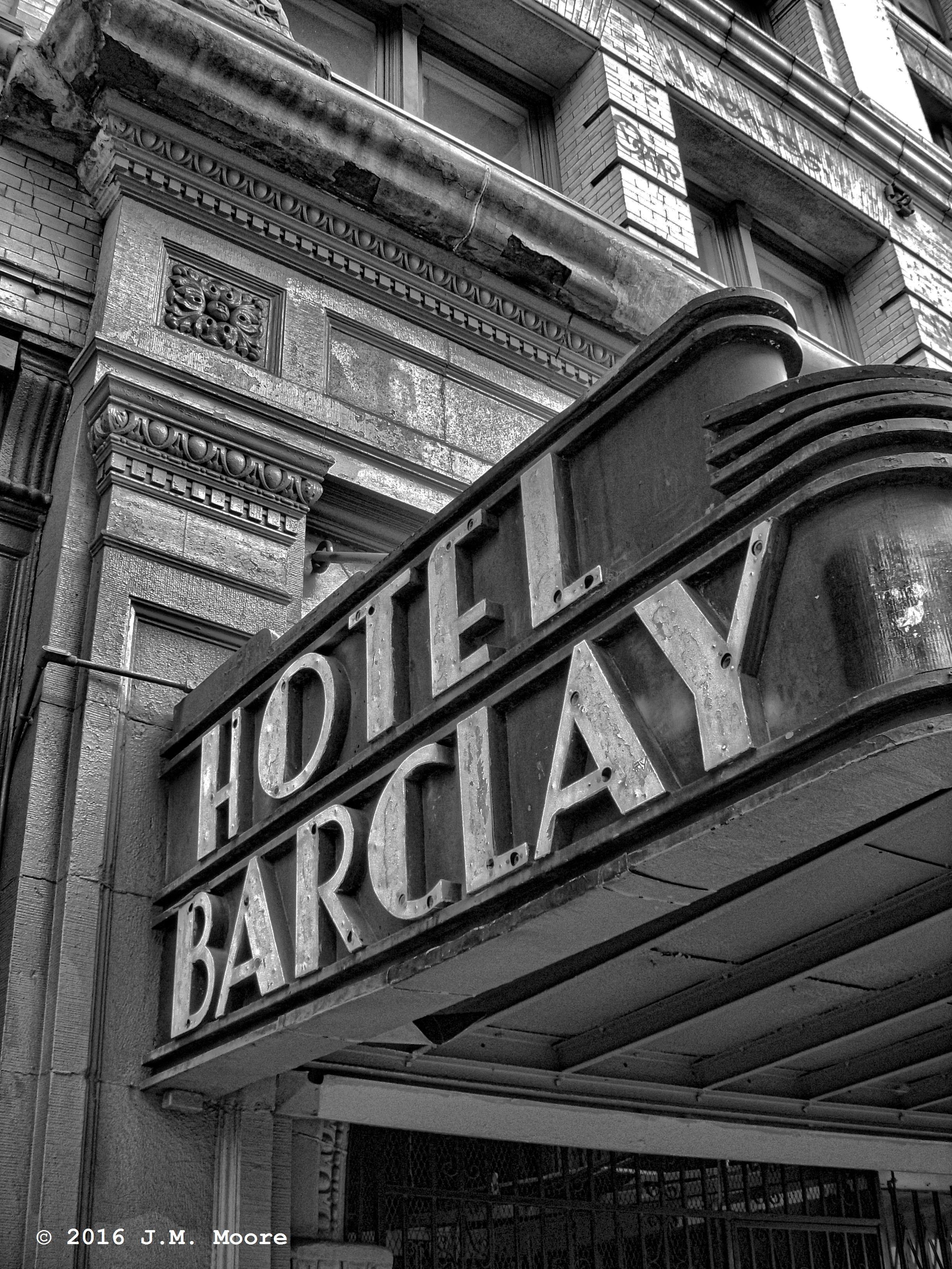 Barclay Hotel
