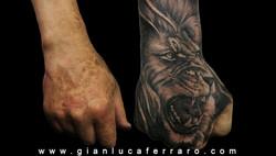 Gianluca Ferraro - Guest Dark