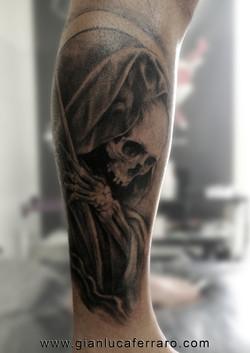 guest 5 - gianluca ferraro tattoo