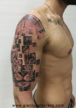 guest 11 - gianluca ferraro tattoo