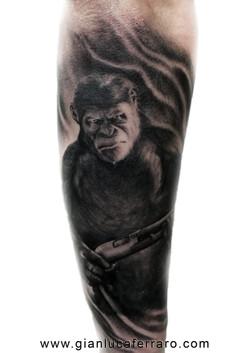 guest 1- gianluca ferraro tattoo