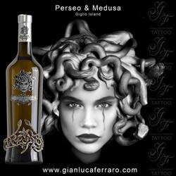1 post instagram Medusa progetto 1