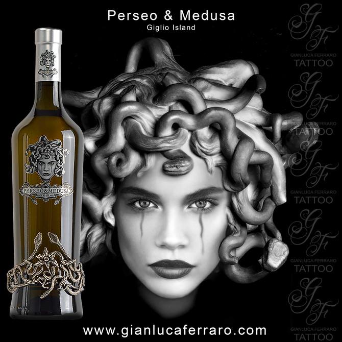 Il vino più costoso d'Italia: 330 mila euro Perseo & Medusa.