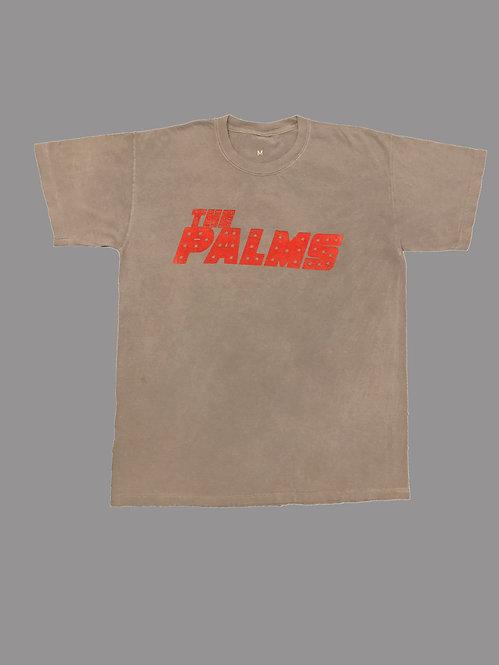 THE PALMS (GREY)