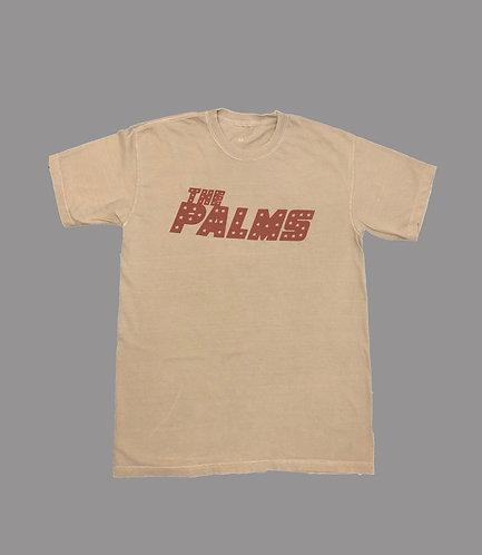 THE PALMS (TAN)