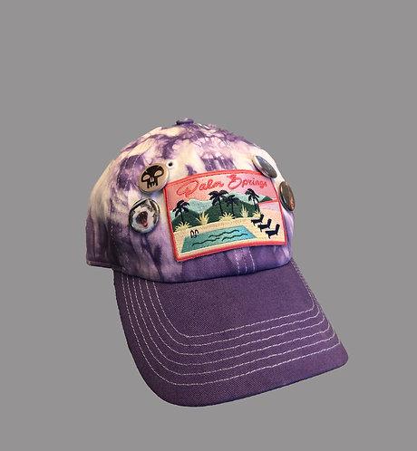 PALMS SPRINGS CAP