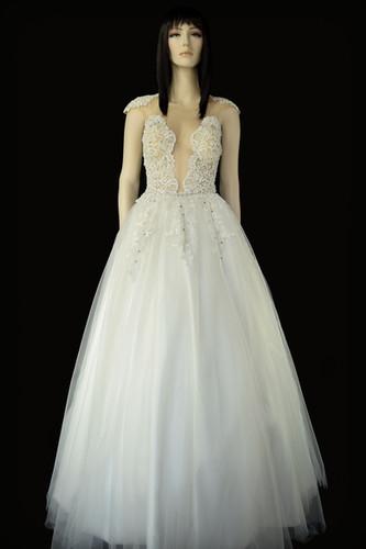 Costo alquiler vestidos de novia bogota
