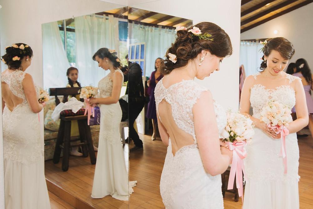 vestidos de novia en bogota