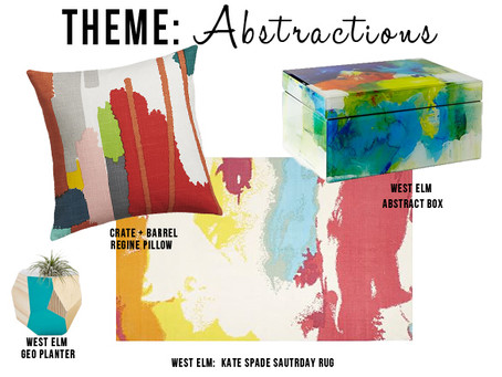 Inspiration: abstract design