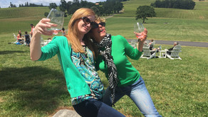 Family Wine Tasting Excursion
