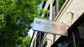 Giving is Good: New Avenues for Youth