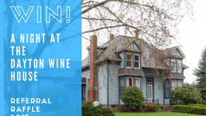 Win a trip to a Lovely Wine House!