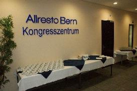 Allresto seminarraum in Bern