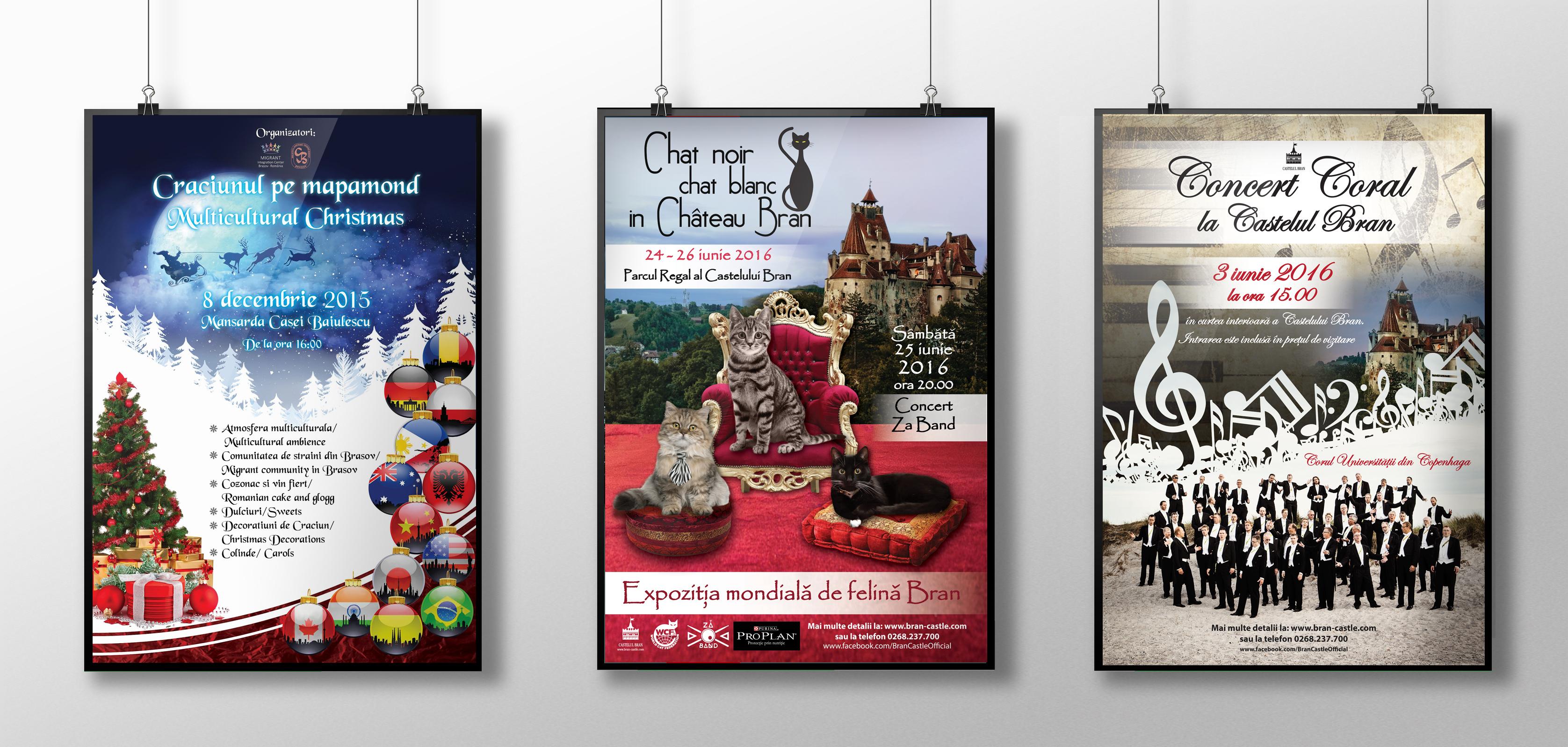posters samples