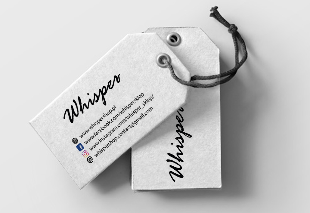 ticket - Whispear