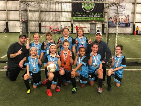 Girls Champions