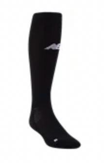 New Balance Match Day Socks (black)