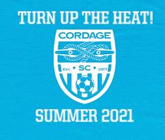 Cordage SC Towel