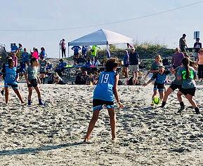 Cordage SC Beach Soccer