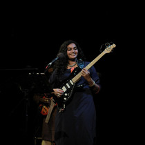 'Mutant Juice' – Kirtana Krishna [Live Music Video]