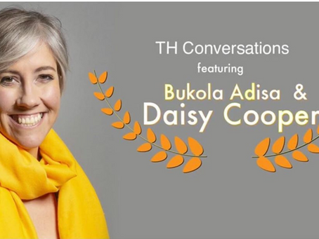 Transformation House Conversation with Daisy Cooper, MP St. Albans