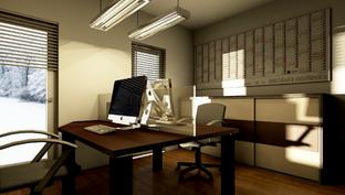 Büroräume