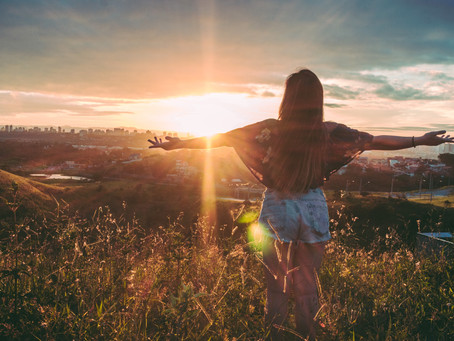 The Irresistible Power of Personal Freedom