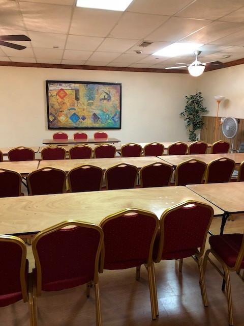 Atrium Conference Room
