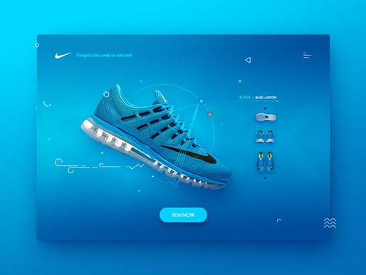 The Tips: 10 Sites for UI/UX Design Inspiration