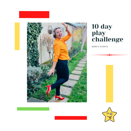 10 Day Play Challenge