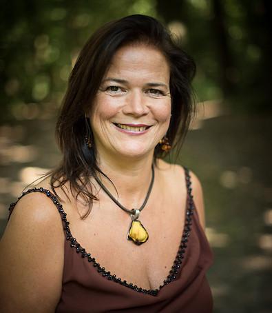 Conversation with Debbie Beauchamp