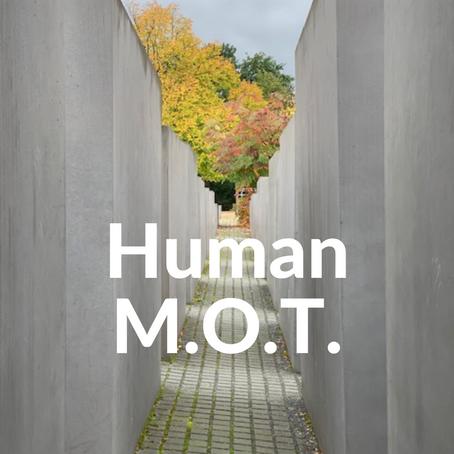 Human M.O.T.