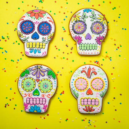 Day Of The Dead!