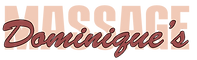 Dominique's Massage logo