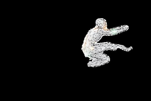 particles-geometric-art-line-dot-human-j
