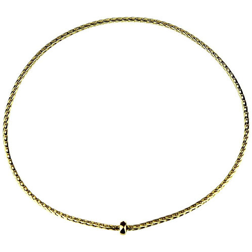 Pomellato Chain/Necklace in 18 Carat Yellow Gold, Gents/Ladies