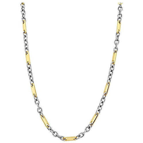 Pomellato, Italy, Chain/Necklace in 18K white & Gold for Ladies/Gents