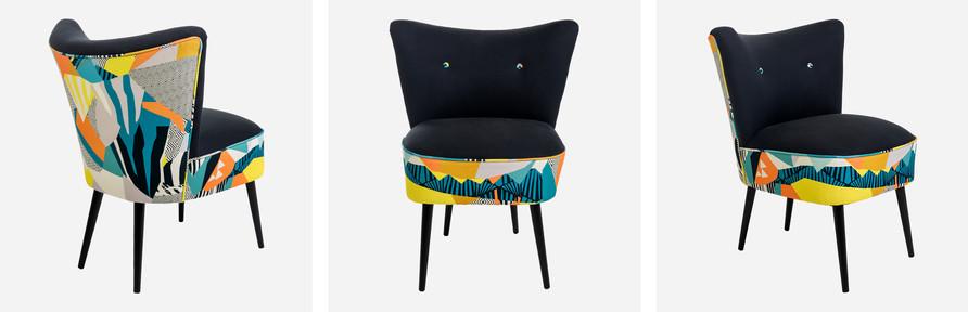 Upholstery E-Commerce