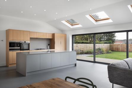 Alternative Modern Kitchen