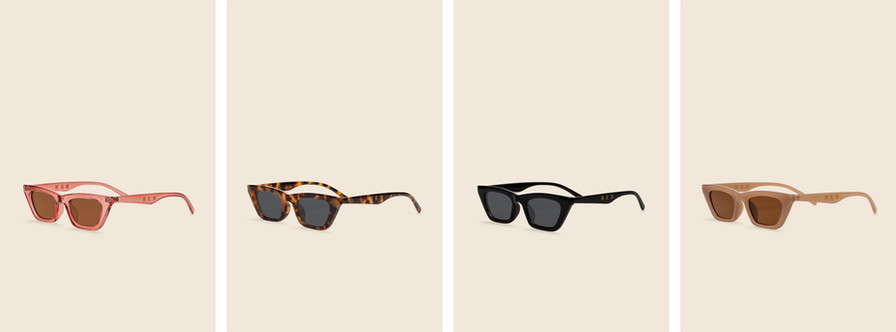 Sunglasses E-Commerce