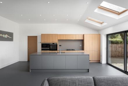 Modern Kitchen, Sunderland