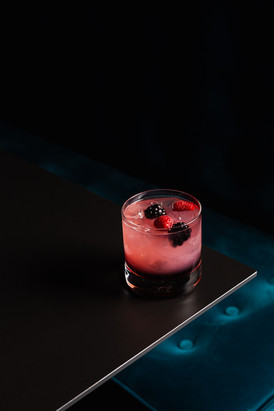 Daily Tasker Cocktail