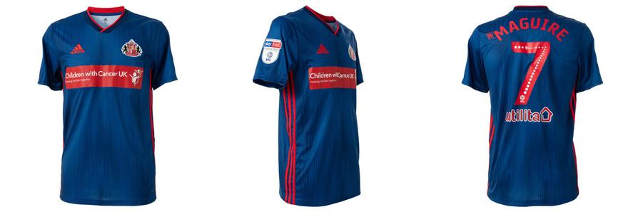 Football Kits E-Commerce