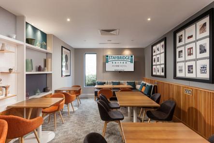 Staybridge Suites Hub