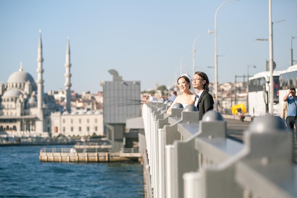 istanbul dış çekim fotoğrafları