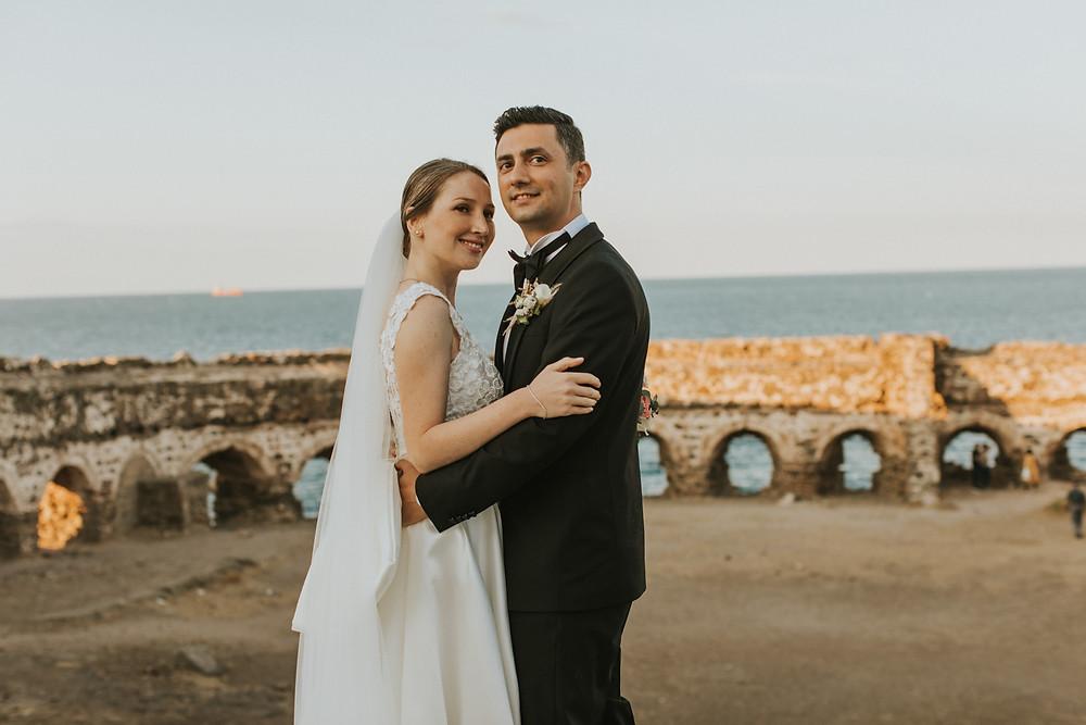 Best wedding photographers Istanbul